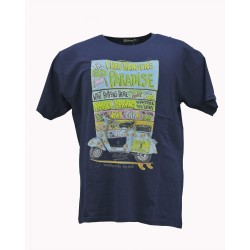 T-shirt Maxfort 25616