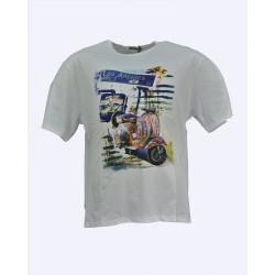 T-shirt Maxfort 23810