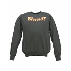 Felpa Blocco38 38015