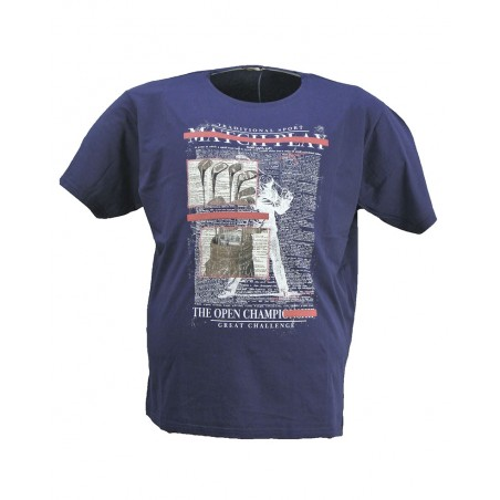 T-shirt Maxfort 29815
