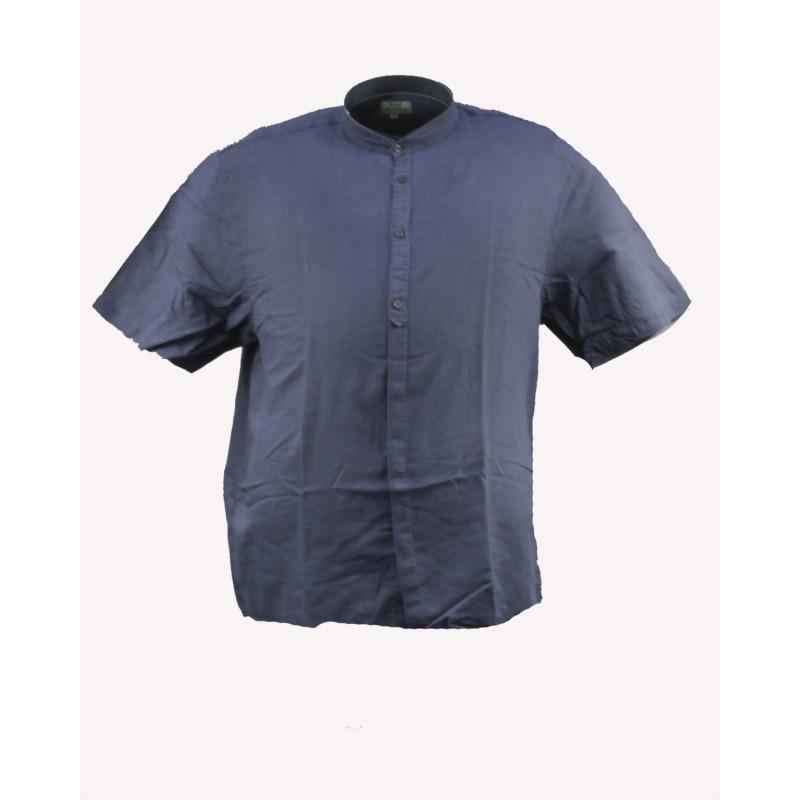 quality design 84a7c 2fbc6 camicia uomo taglie forti maxfort