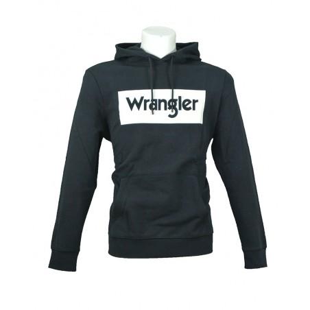 Felpa Wrangler W641HY100