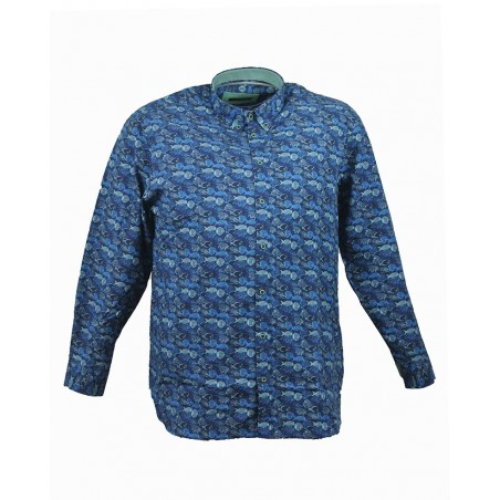 Camicia Maxfort Ardea