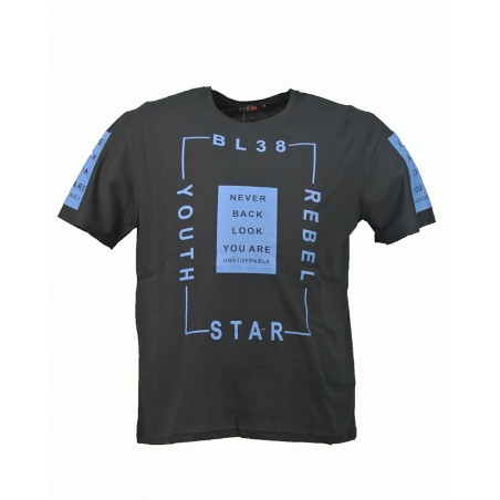 T-shirt Blocco38 38513