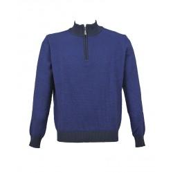 Maglione Blue Salina BS130-40Z