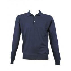 Maglione Blue Salina BS120-903