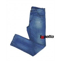 Jeans Blocco38 38034