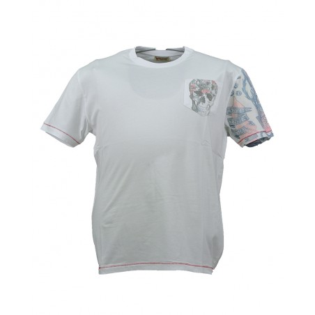 T-shirt Maxfort 29954 Live In Colors