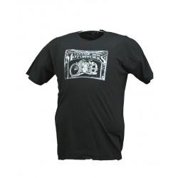 T-shirt Maxfort E1851
