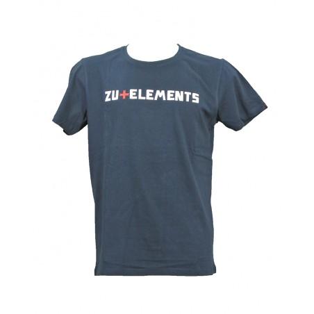 T-shirt Zuelements ZU003