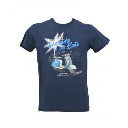 T-shirt Keyup 2S428