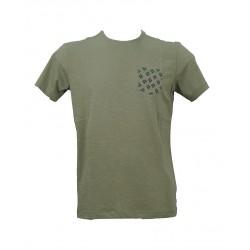 T-shirt Keyup 2S431