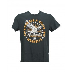 T-shirt  Wrangler W7AHD3