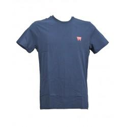 T-shirt  Wrangler W7C07D