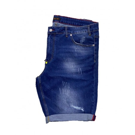 Pantaloncino Blocco38 38540