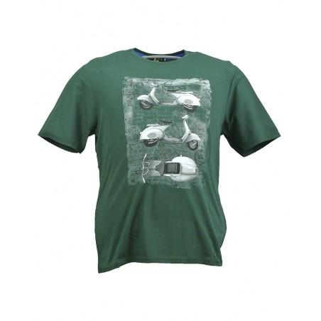 T-shirt Maxfort E1832