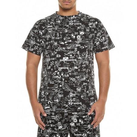 T-shirt Blocco38 38726