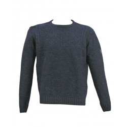 Maglione Navy Sail NS1020230